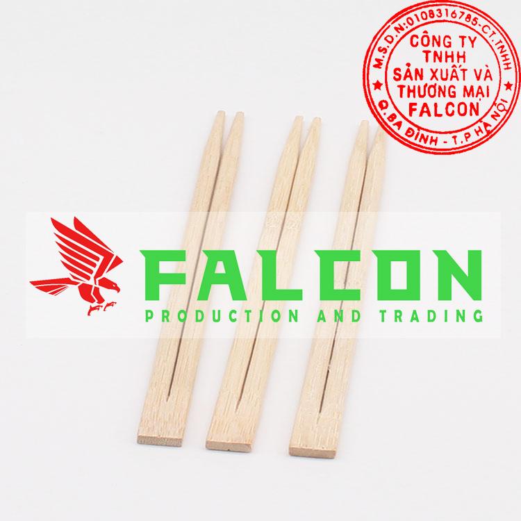 Đũa tách công ty Falcon