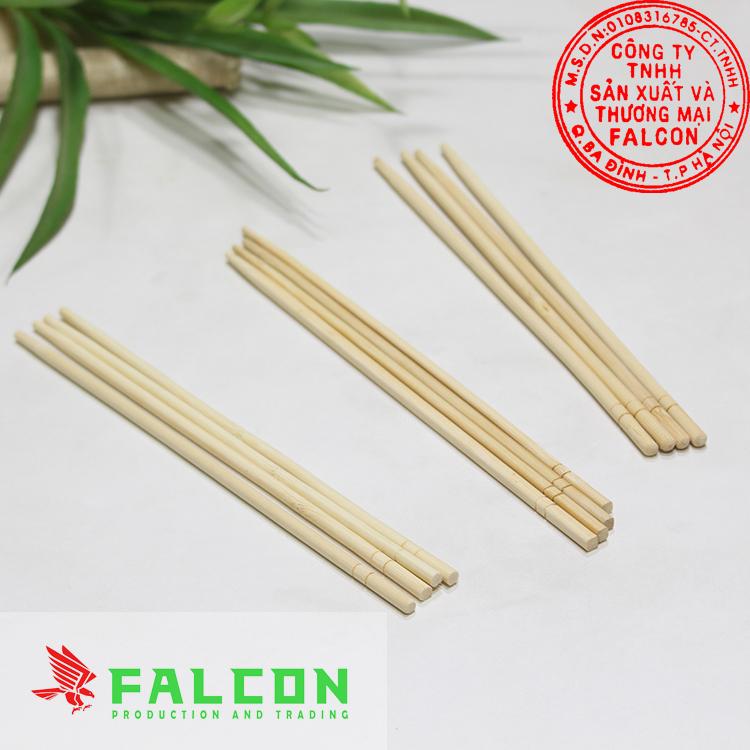 sản xuất đũa ăn một lần đẹp chất lượng cao Falcon